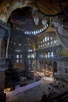 Hagia Sophia - The Main Dome